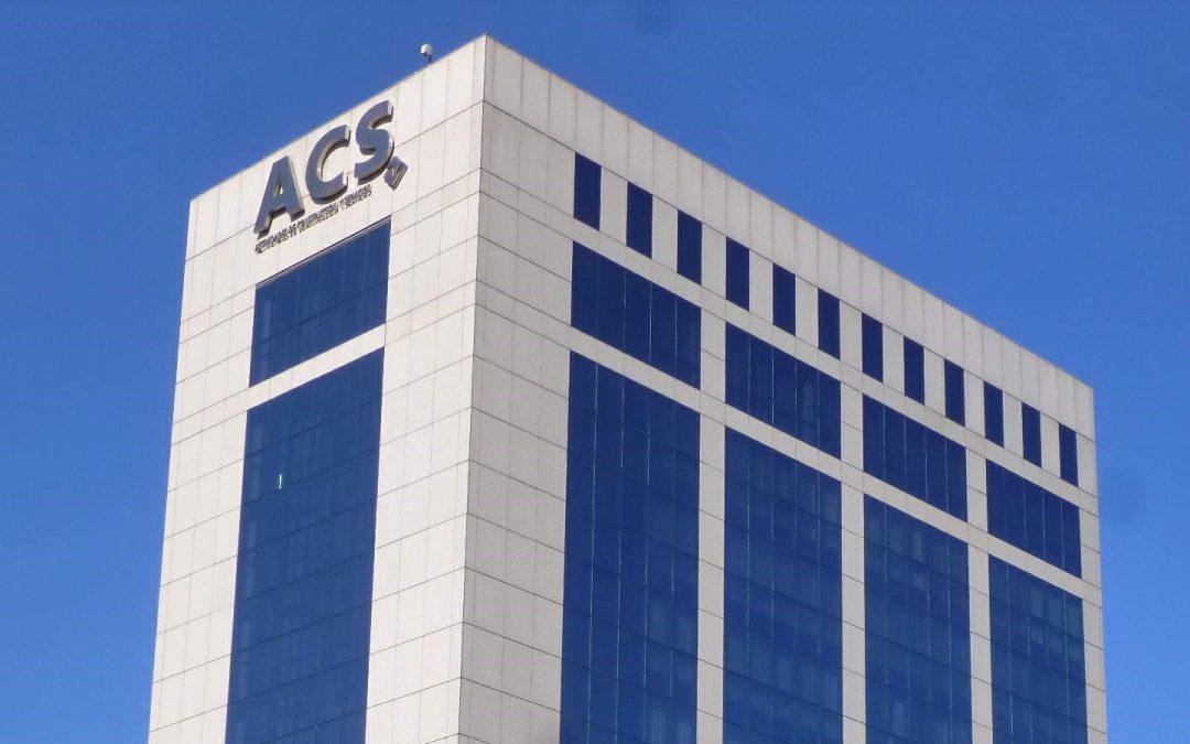 Grupo ACS (ACS) | Análisis de resultados