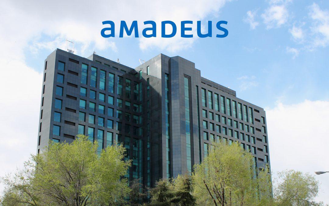 AMADEUS (AMS) | Análisis de resultados
