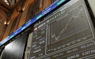 Cartera 10 valores bolsa española   18 de marzo