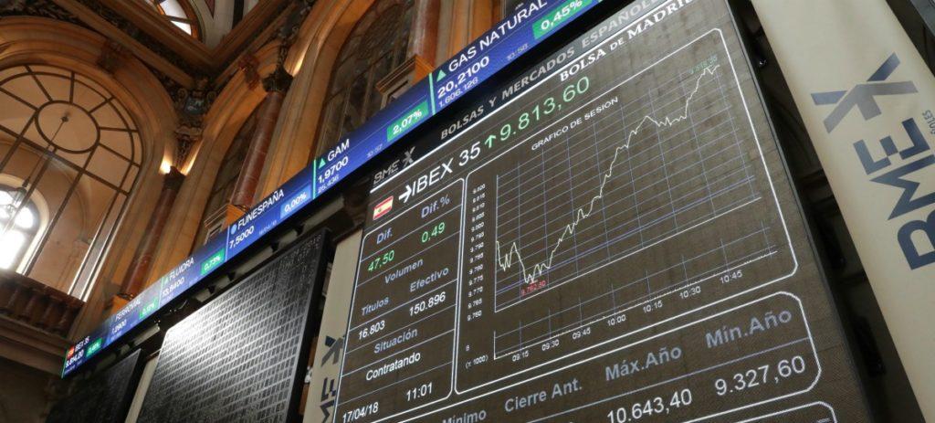 Cartera 10 valores bolsa española | 18 de marzo
