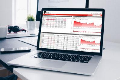 Herramientas de inversión: Introducción a la plataforma de acciones