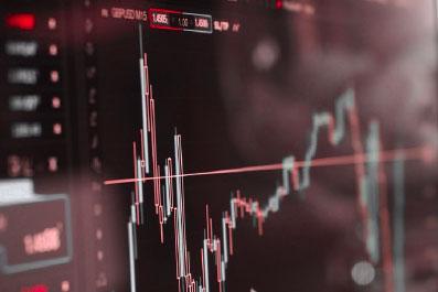 TradeRoom: garantías y herramientas de gráfico