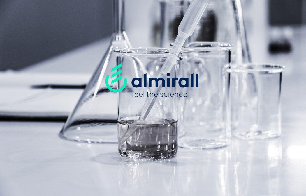 Laboratorios Almirall (ALM) | Análisis de resultados