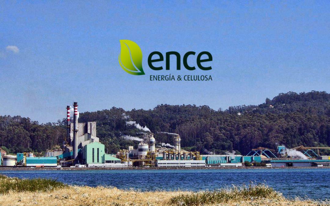 ENCE (ENC) | Análisis de resultados