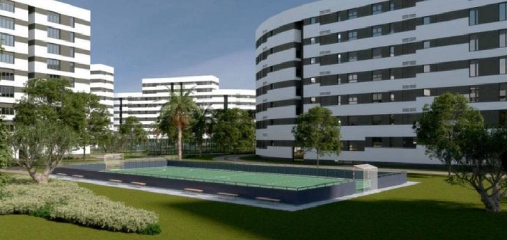 Entrada de AEDAS Homes (AEDAS) | Cartera 10 valores bolsa española