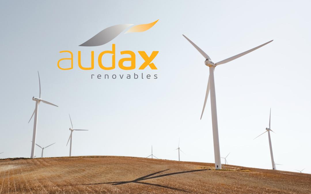 AUDAX RENOVABLES (ADX) | Análisis de resultados