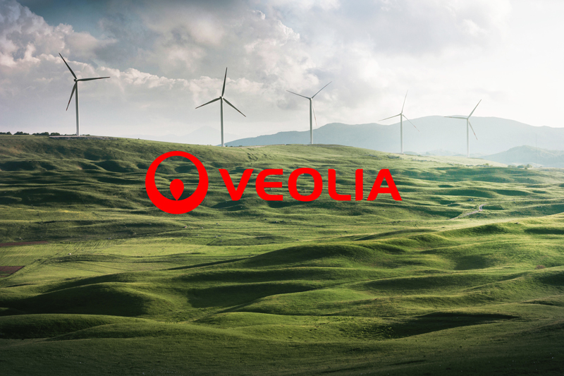 DETECTOR DE VALORES: VEOLIA ENVIRONNEMENT (VIE-FR)
