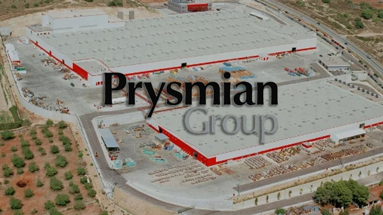 DETECTOR DE VALORES: PRYSMIAN (PRY-IT)
