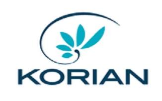 DETECTOR DE VALORES: KORIAN (KORI-FR)