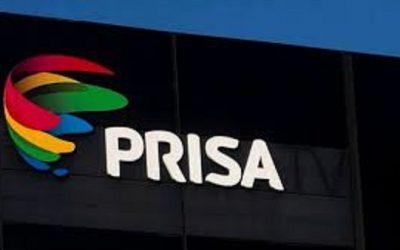 GRUPO PRISA (PRS) | Análisis de resultados